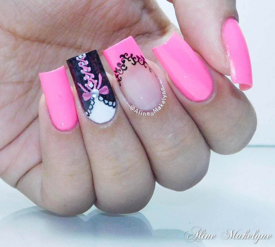 Cool easy nail art ideas style you my style pinterest