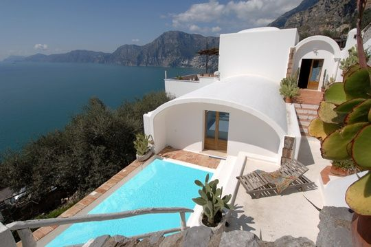Amalfi Coast luxury villas and exclusive apartments | Amalfi Coast Accommodation Villa di Galli - Rudolf