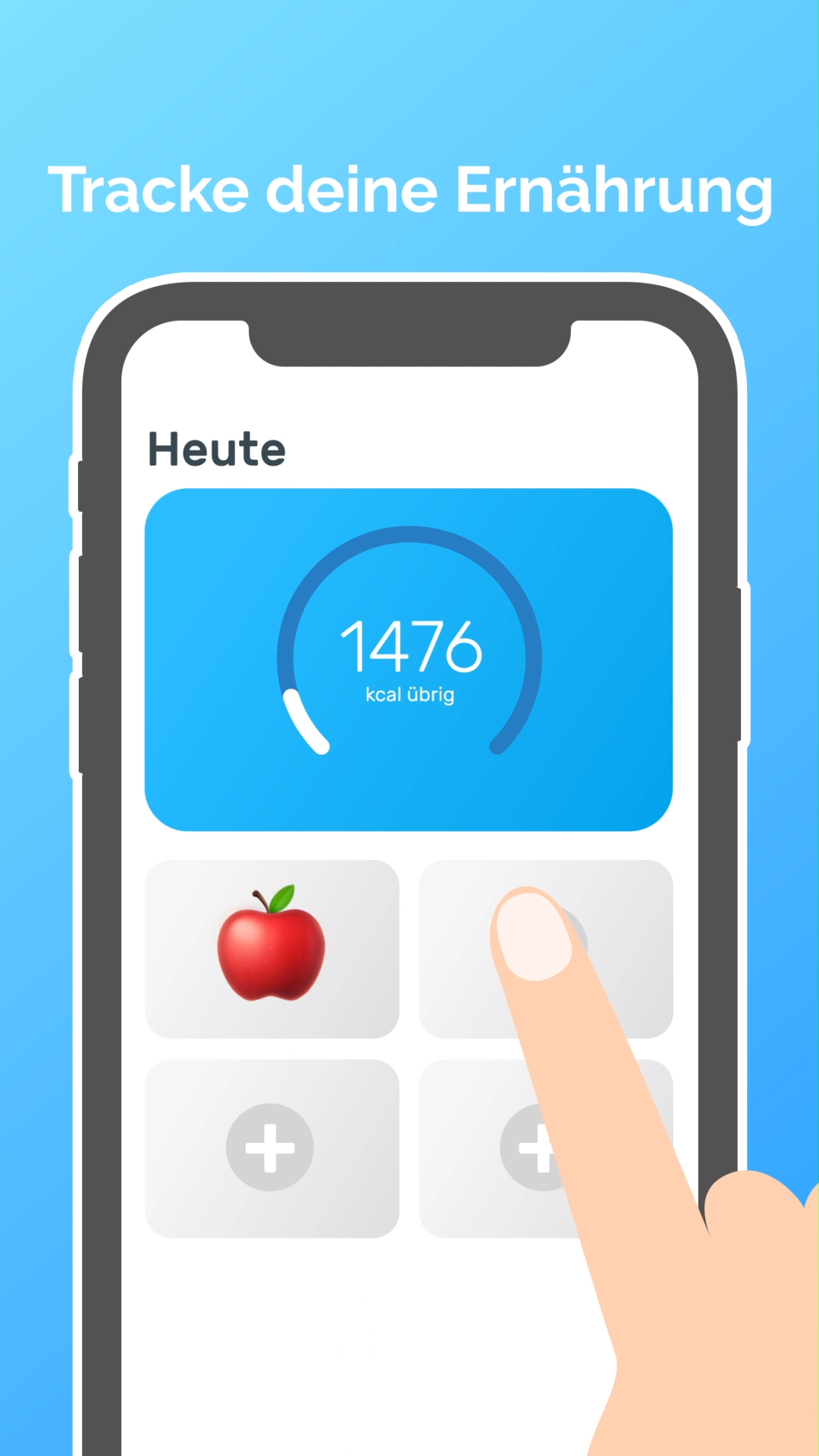 Photo of #1 Ernährungs-App