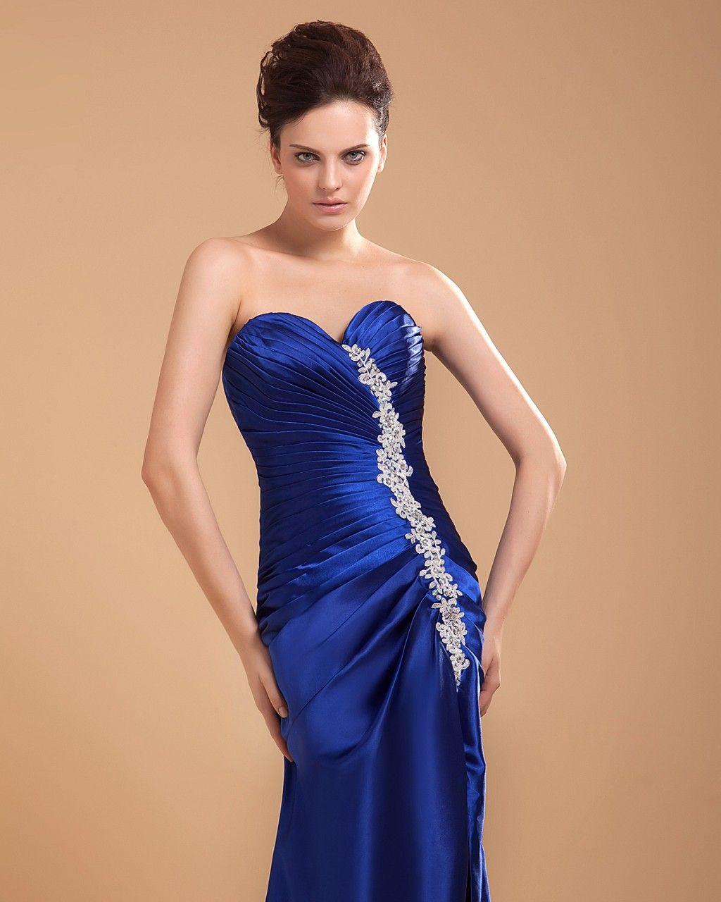Amazing royal blue dress for women ideas dresses pinterest