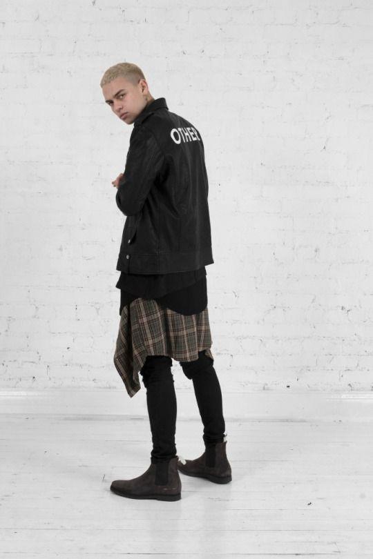 SUS - Sick Urban Streetwear || Follow @filetlondon for more street style #filetlondon