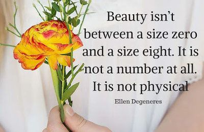 Ellen Degeneres - English