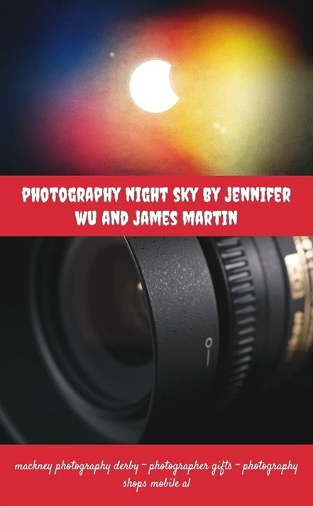 photography night sky by jennifer wu and james