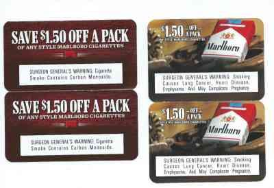 Pin on Cigarette coupons free printable