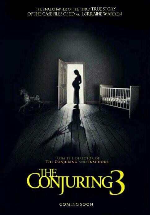 the conjuring 2 dreamfilm