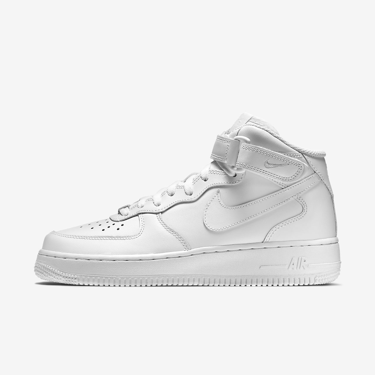 Nike Air Force 1 Mid  07 Women s Shoe by Nike in 2018  6ff267251e