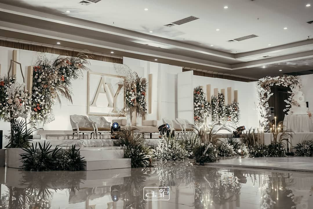 The wedding of Andre and Yenny Bcc, 20 october 2019 . . MC
