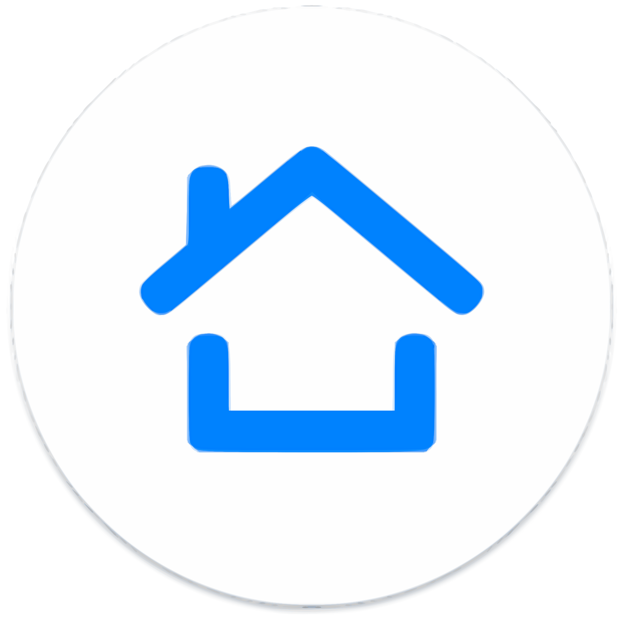FileFacebook Home logo.svg Wikimedia Commons Home