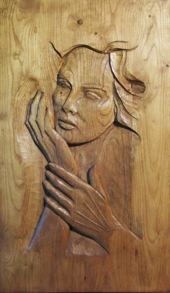 Relieves sobre mdf buscar con google wood art pinterest