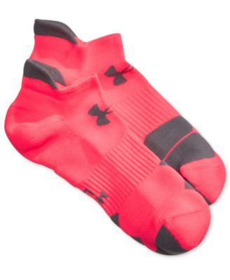 UNDER ARMOUR Under Armour Women S Run Cushion No-Show Socks .  underarmour   cloth   sale bc25528f36