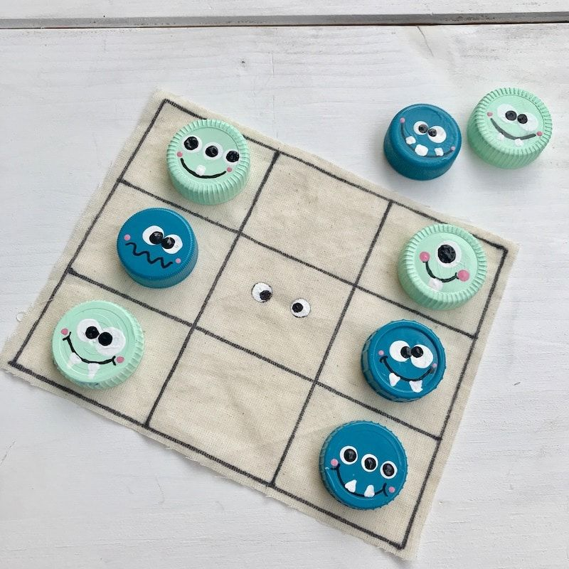 Einfache Spiele