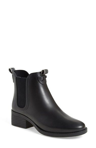 eccb40bfebc Tory Burch Chelsea Rain Boot (Women) available at  Nordstrom