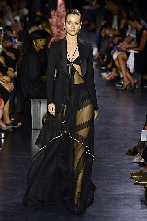 New York Fashion Week: Altuzarra Primavera/Verano 2015
