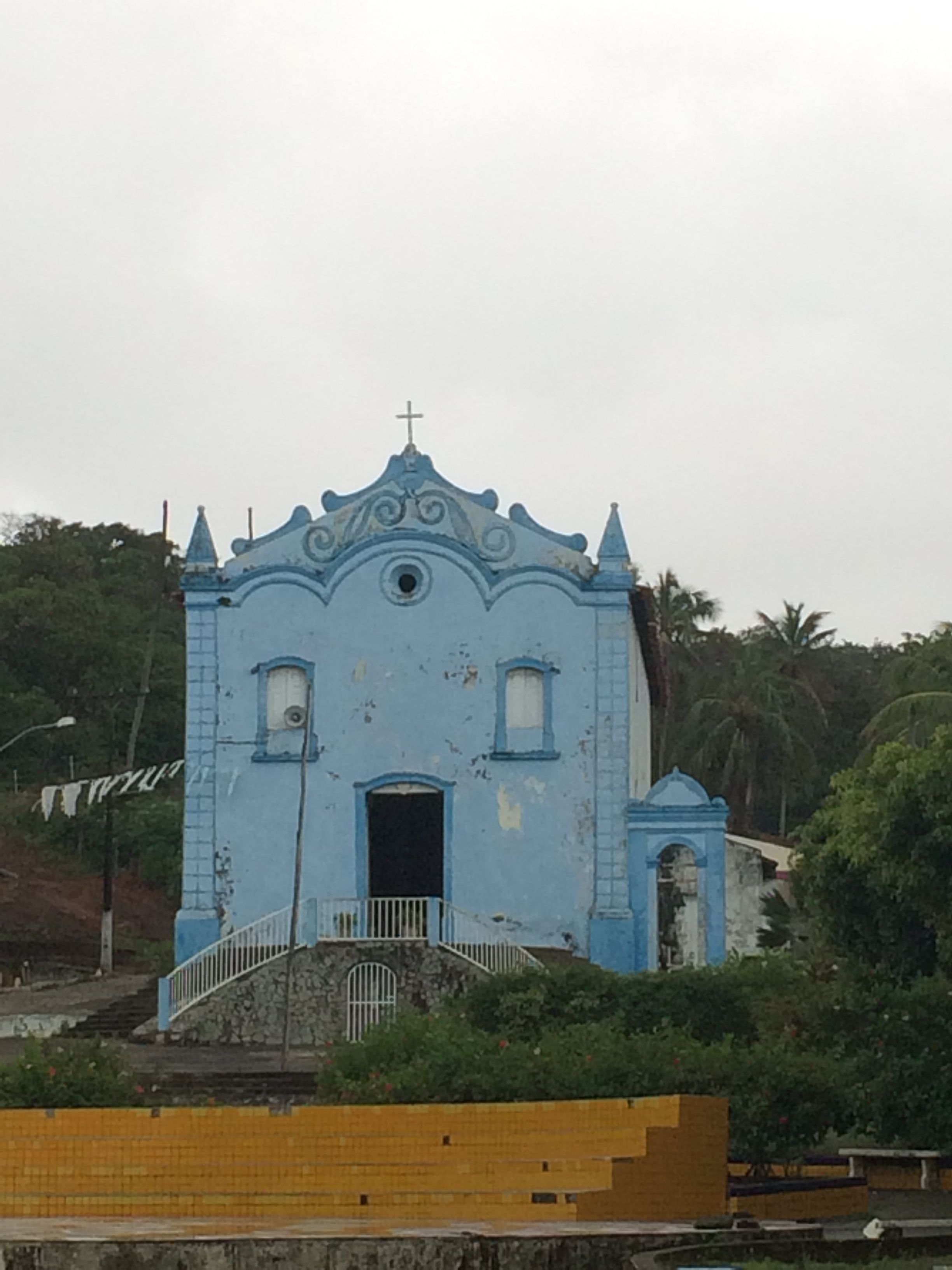 São Miguel dos Milagres Alagoas Brasil