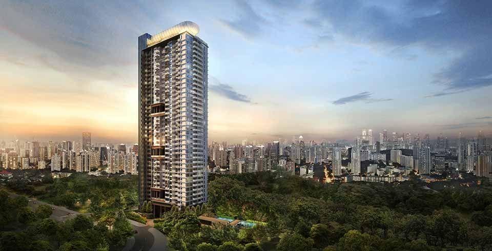Singland Singapore Land Is One Of Singapore S Largest Property