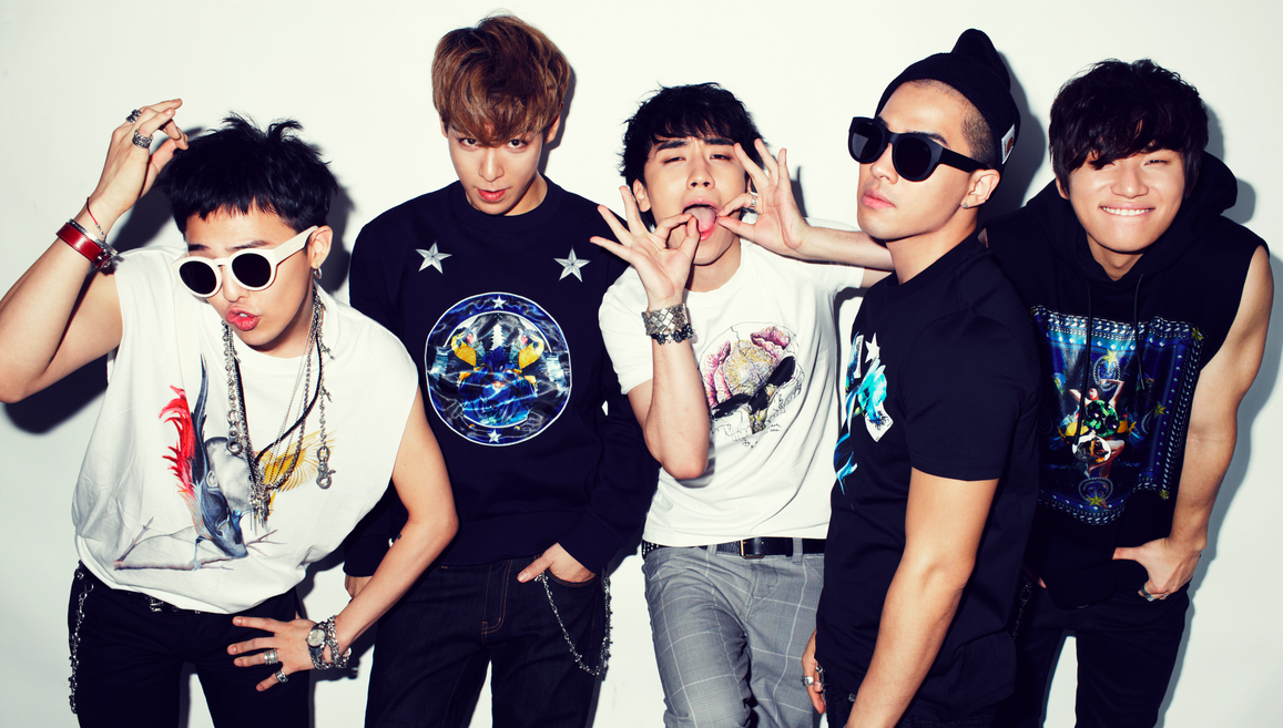 Big Bang Wants to Release New Album in Summer | Soompi