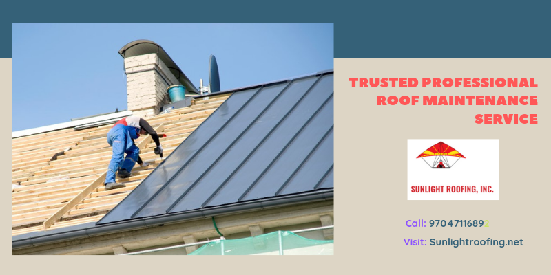 Our Roofing Team Is Dedicated To Serving The Restoration Roofing Needs Of Single Family Homeowners And Multi Family Residential Communities For Roof Maintenance