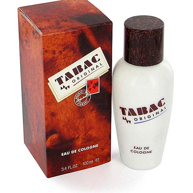 Maurer & Wirtz Tabac Men's 3.3-ounce Eau de Toilette Cologne Spray