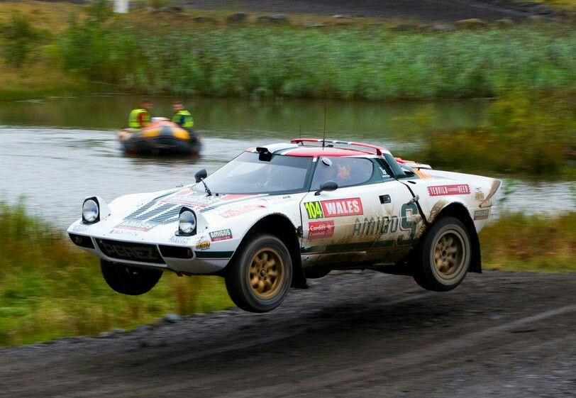 lancia stratos perez | coches rally grupo b | pinterest | rally