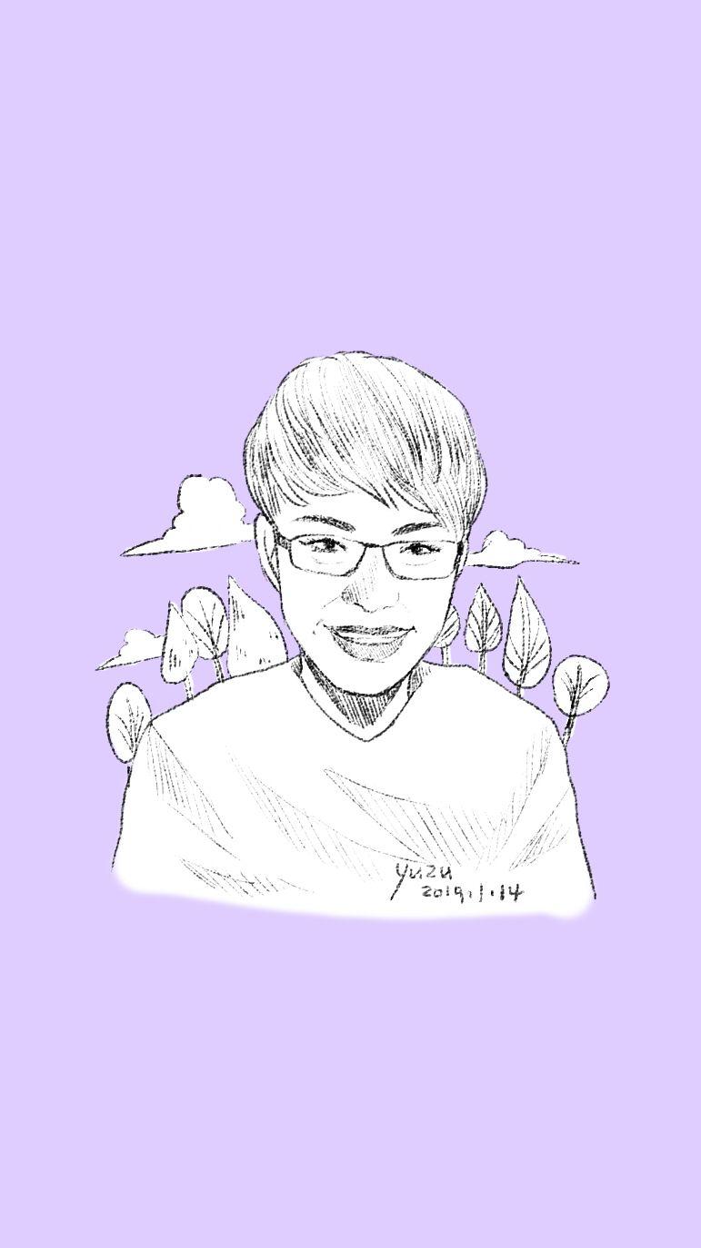 Pin By Yuzu On A Yu Zu Sketches Male Sketch Art