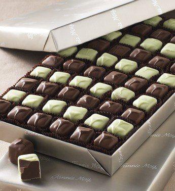 Mint Meltaways - Sweet Gift