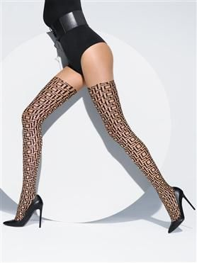 eb6944777 Wolford tights last forever. Love the ones I have