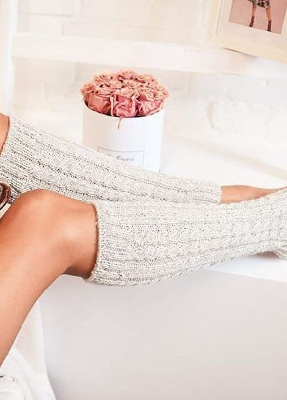 How To 32 Free Patterns to Make Crochet Leg Warmers - Page 5 of 31 - apronbasket .com,  #and #crochet #how #knitting #knittingandcrochet #make #to