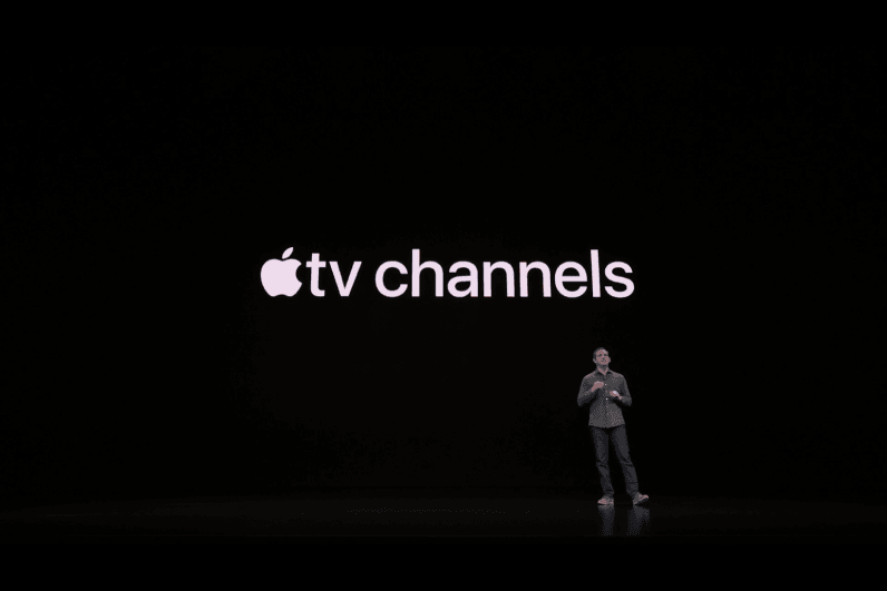 Apple TV gets an overhaul, is now available on more