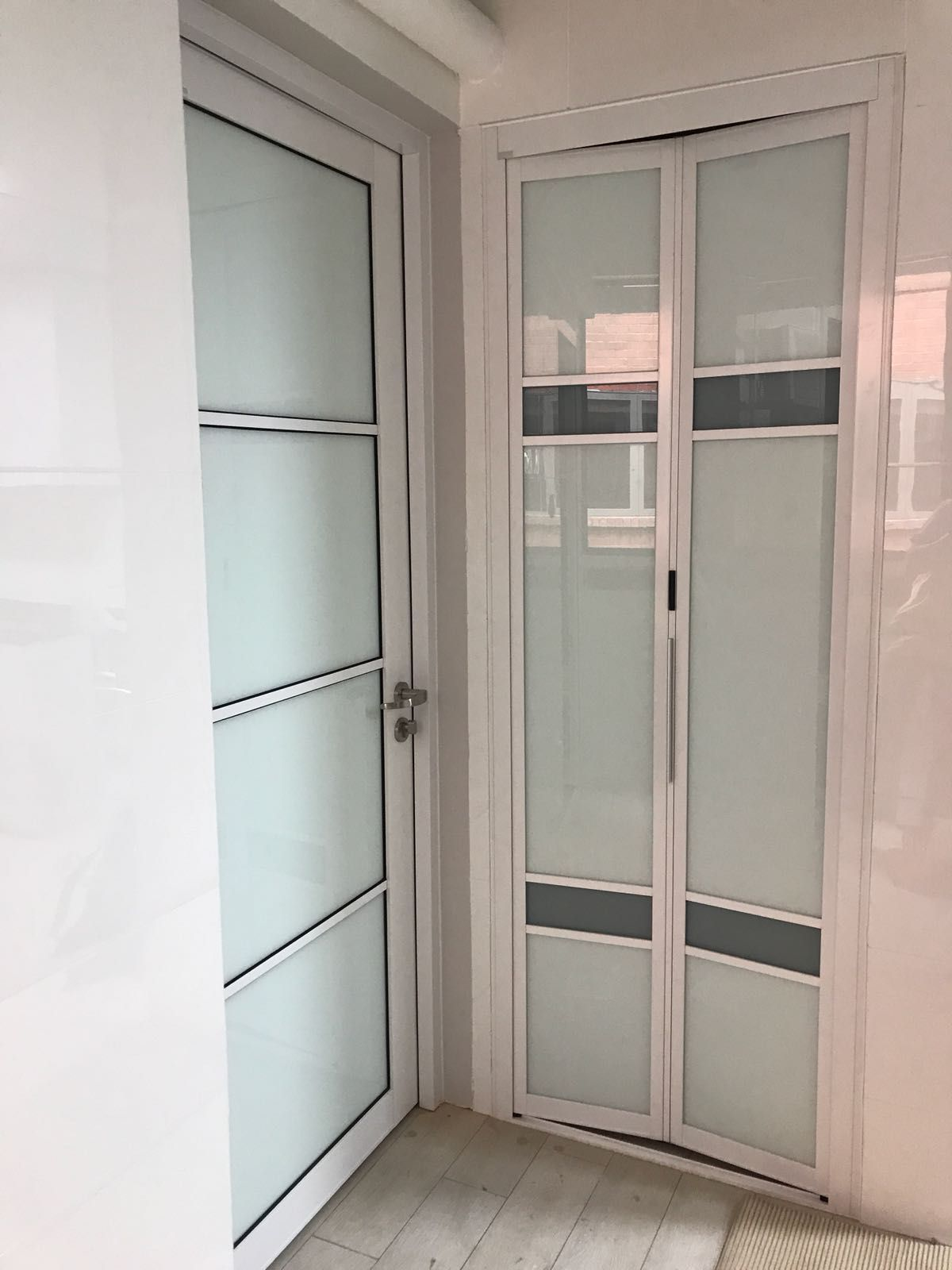 Bathroom And Toilet Bifold Door Glass Bathroom Door Sliding Bathroom Doors Folding Patio Doors
