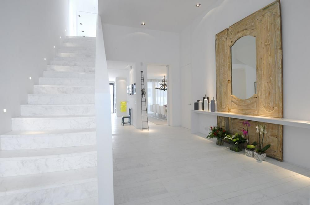 Located in Cadiz  Spain  this beautiful house has been designed by A cero  architects who set out to define the finesse of a whitish interior. Looking for best and reliable manufacturers and suppliers of