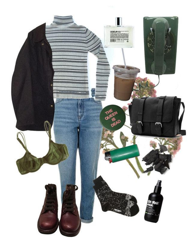 9. Jade | 90s grunge Jade and Polyvore fashion
