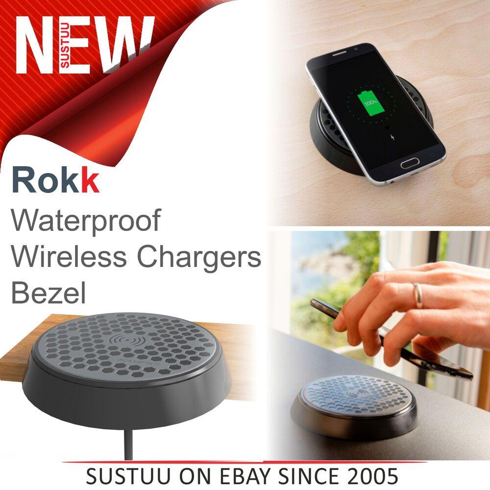 Sponsored eBay) Scanstrut Rokk 12V24V Wireless Waterproof