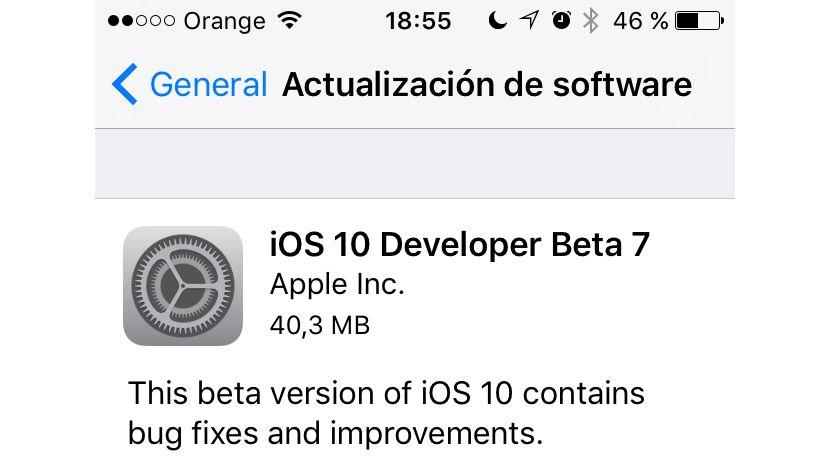Apple lanza la séptima beta de iOS para desarrolladores y de forma pública - http://www.actualidadiphone.com/apple-lanza-la-septima-beta-ios-desarrolladores-forma-publica/