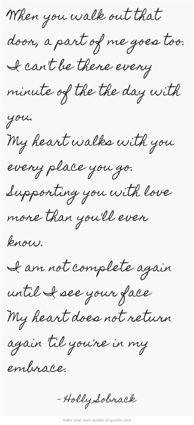 My heart is with you Quotes Verses & Laughs