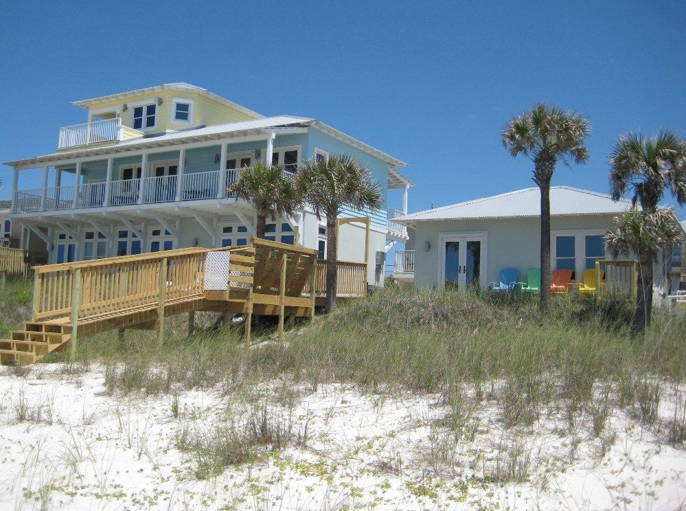 Seaside Cottage Panama City Beach Central vacation rentals Use for
