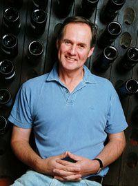 Keith Tulloch - Winemaker