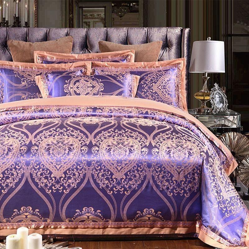 Photo of Purple Sequin #Bedding #Bedspread #Bedroom Sets #purplebedroom