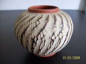 Wekara Vase Keramik Handarbeit 4/10 | eBay | Wekara | Pinterest on