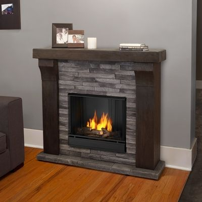 Real Flame® Gel Fireplaces, Ventless Fireplaces, Portable ...