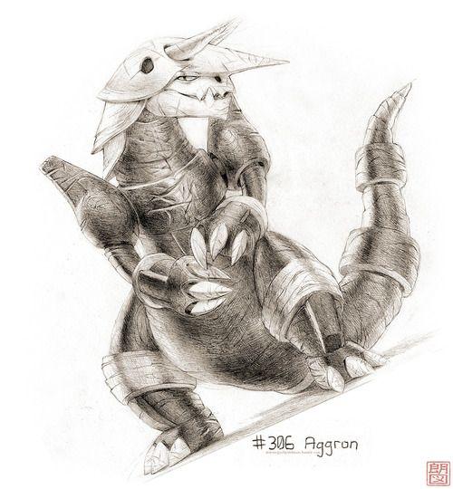 drawings of pokemon