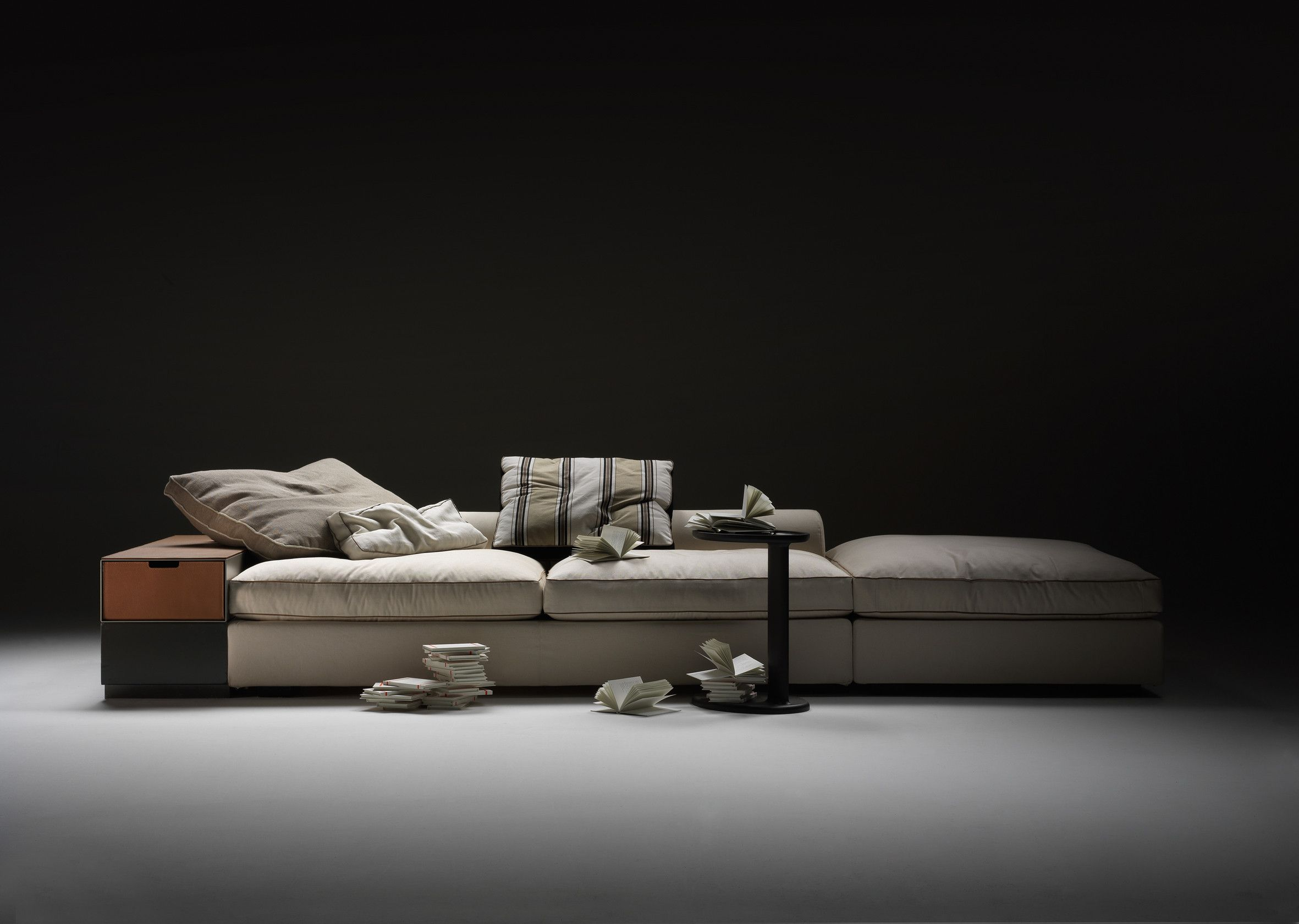 Oltre Flexform Sofa Furniture Flexform