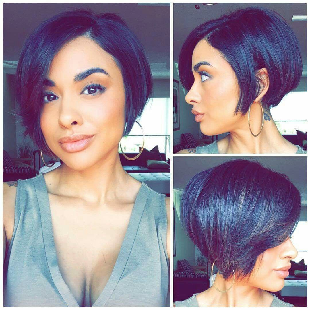 Pin By Riley On Hairstyles Short Hair Styles Hair Styles Hair Styles 2016