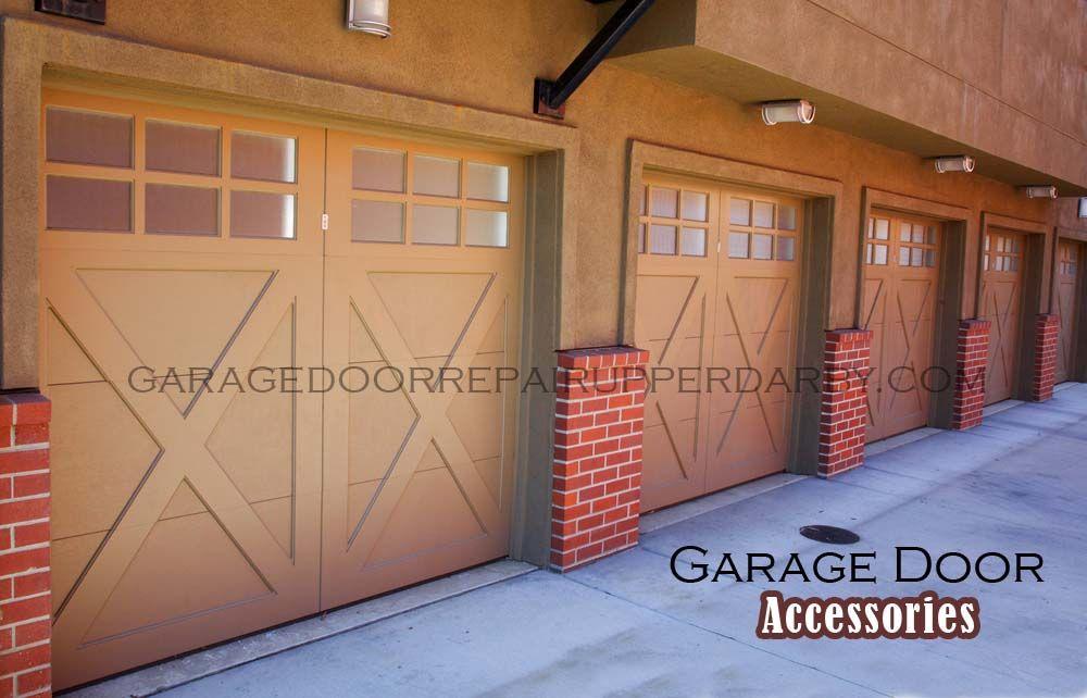 Upper Darby Garage Door Accessories Door Repair Garage Door