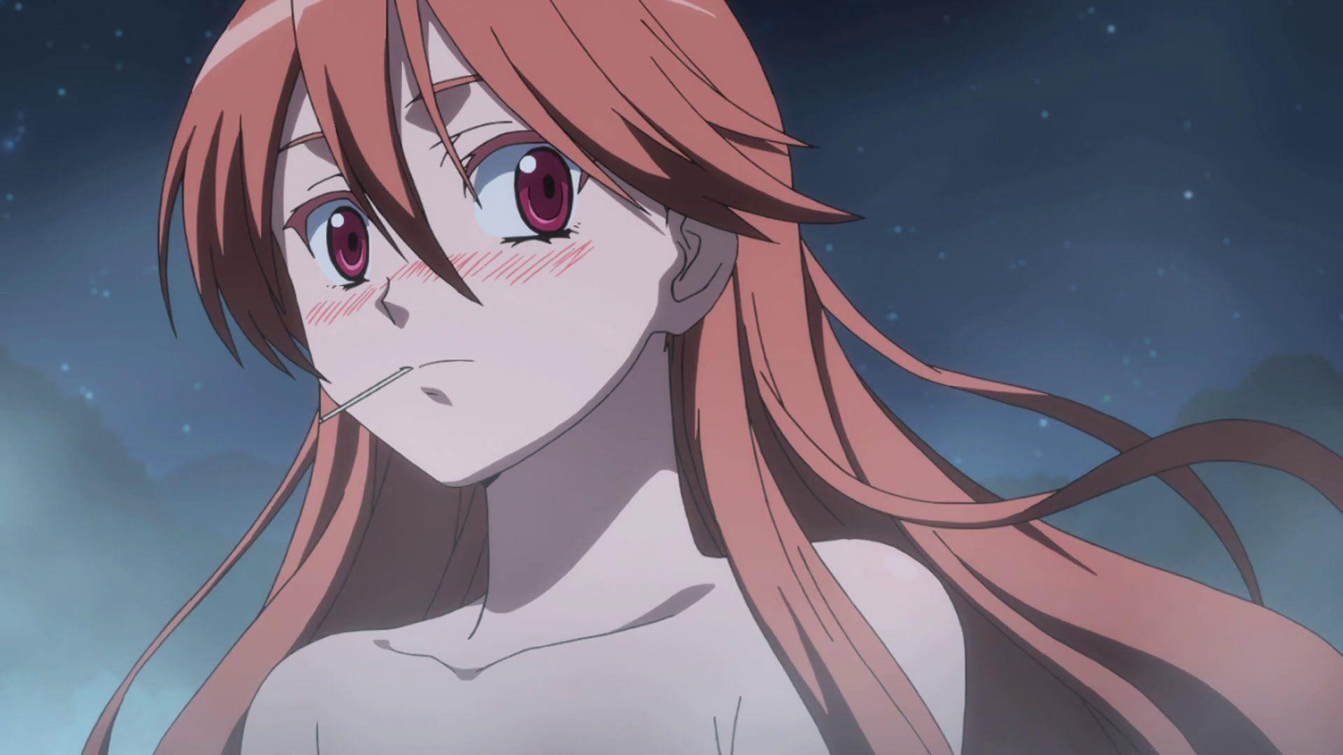 Akame Ga Kill Nudes