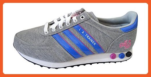 d2b94de78c2b adidas originals LA trainer womens trainers sneakers shoes (uk 3.5 us 5 eu  36