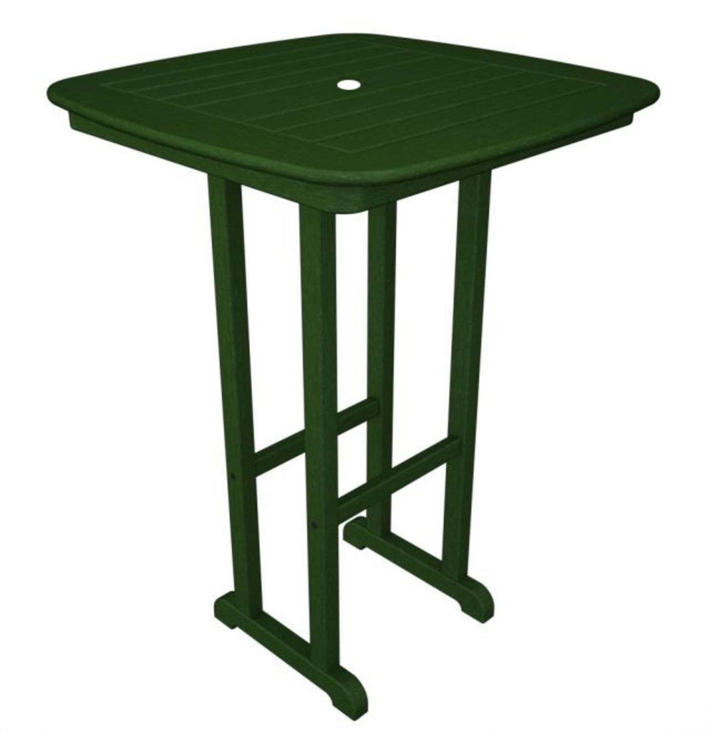 31 recycled earth friendly cape cod outdoor patio bar table