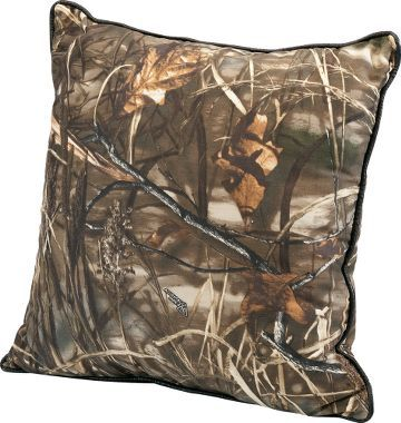 Cabela S Grand River Lodge Camo Decorative Pillows Deer