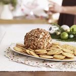 Party Cheese Ball Recipe | MyRecipes.com