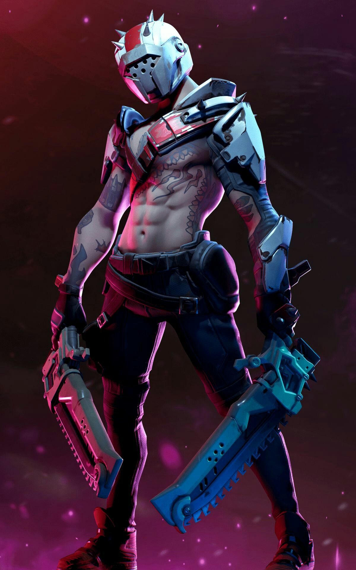 Pin by Mix Gamers on Fortnite Gaming wallpapers