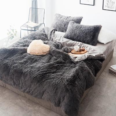 Hello Hello Soft Pastel Fluffy Bed Sets Discount Code Bedroom Design Velvet Bedding Sets Bedding Sets